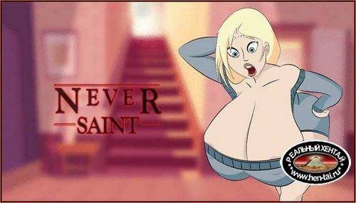 Never Saint [v.0.04 Extended] (2019/ENG)