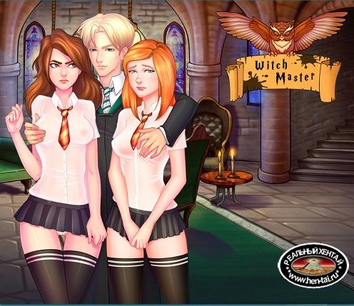 Witch Master [v.0.15] [2018/PC/ENG/RUS] Uncen