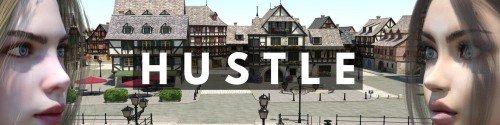 Hustle Town [ v.0.3 ] (2019/PC/ENG)