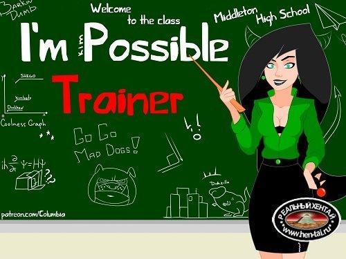 IMPOSSIBLE TRAINER [v.0.0.8] (2019/PC/ENG) Uncen