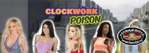 Clockwork Poison [ v.0.5] (2019/PC/RUS/ENG)