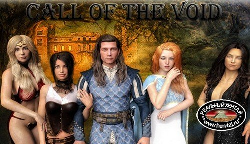Call of the Void [v.0.10.04] (2019/RUS/ENG)