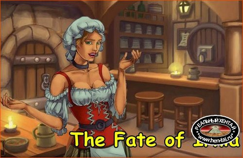 The Fate Of Irnia [v.0.51] (2019/ENG)