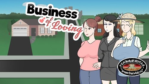 Business of Loving [v.0.4.5i] [2018/PC/ENG] Uncen