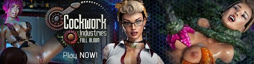 Cockwork Industries: Full Bloom [v.4.14 Complete Edition] [2019/PC/ENG] Uncen
