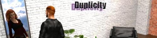 Duplicity [ v.0.0.5a ] (2019/PC/ENG)