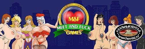 [Сборник] Meet And Fuck / Встретиться и Трахнуться [2009-2020/PC/ENG] Uncen