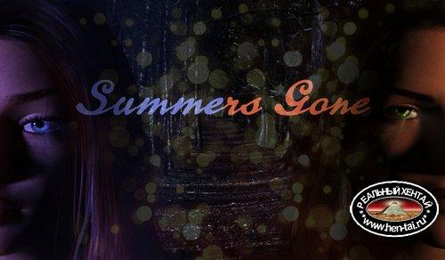 Summer's Gone [Ch. 1] (2019/ENG)
