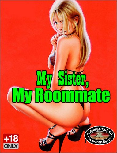My Sister, My Roommate [v.13] (2019/RUS)