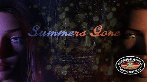 Summer's Gone [Ch. 1a] [2019/PC/ENG] Uncen