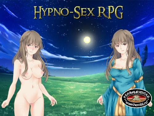 Hypno-Sex RPG [ v.0.14.0  ] (2018/PC/ENG)