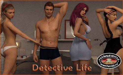Detective Life [Demo] (2019/ENG)