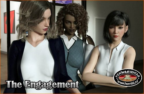 The Engagement [Chapter 1-2 v.1.2.0b] (2019/RUS)