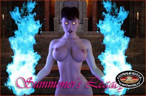 Summoner's Legacy [v.1.04 Final] (2019/ENG)