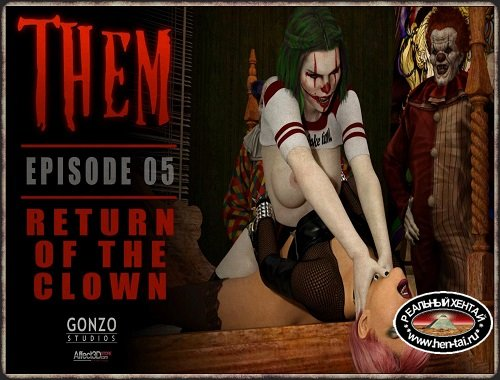 Episode 05 Return of the clown