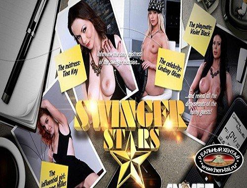 Swinger Stars (2014/PC/ENG)