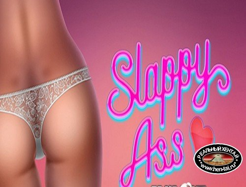 Slappy Ass [Ver.1.1.1] (2018/PC/ENG)