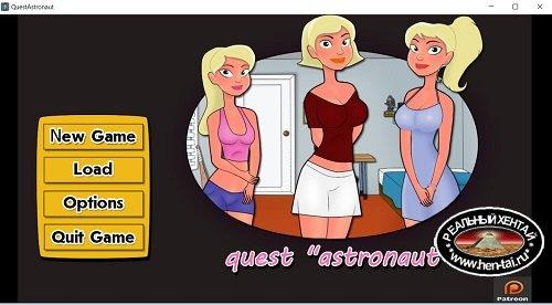 Quest Astronaut [v.0.7.1] (2019/PC/ENG) Uncen