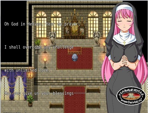 The Promised Rosary [Ver.1.01] (2017/PC/ENG)