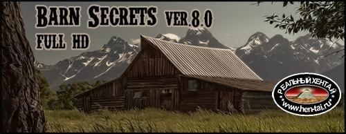Barn Secrets [ v.0.90 ] (2019/PC/ENG)