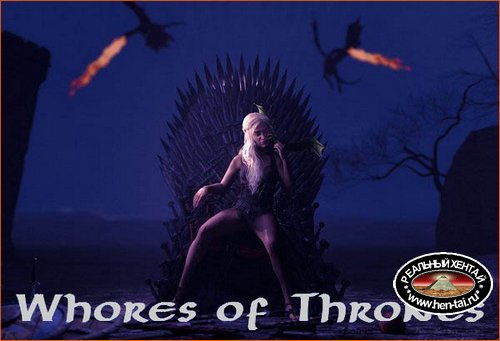 Whores of Thrones [v0.3 Beta 1] (2019/ENG)