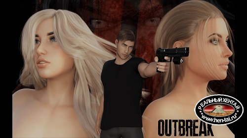Outbreak [Ch. 2Fix] (2019/PC/ENG) Uncen