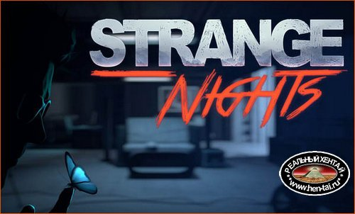 Strange Nights [v.0.04] (2019/ENG)