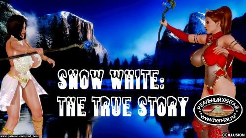 Snow White: The True Story [ v.0.1  ] (2019/PC/ENG)