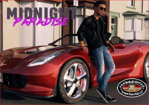 Midnight Paradise [v.0.3.1 Elite] (2019/ENG)