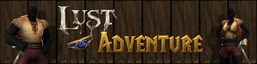 Lust for Adventure [v.4.9] (2019/PC/ENG) Uncen