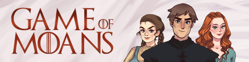 Game of Moans: The Whores of Winter [ v.0.2  ] (2019/PC/ENG)