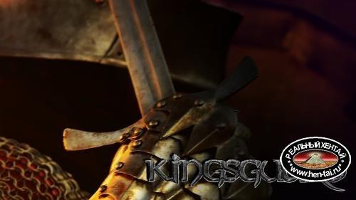 Kingsguard [ v.1.3c ] (2019/PC/ENG)
