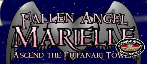 Fallen Angel [ v.0.19 ] (2019/PC/ENG)