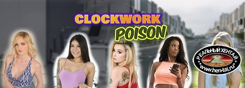 Clockwork Poison [v.0.6.3] [2019/PC/ENG/RUS] Uncen