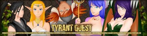Tyrant Quest [ v.Ch.1-5 Part1 ] (2019/PC/ENG)