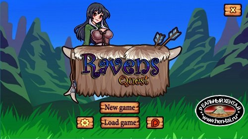 Raven's Quest [v.0.0.6] (2019/PC/ENG) Uncen