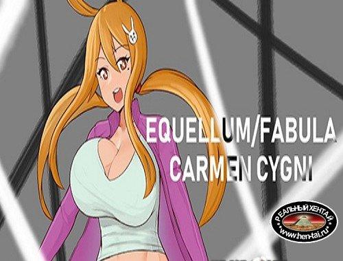 Equellum / Fabula Carmen Cygni (2019/PC/ENG)
