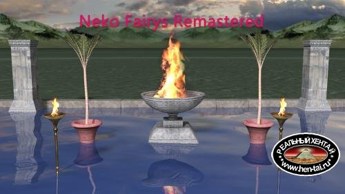 Neko Fairys Remastered Ep1 [ v.1.2 ] (2019/PC/ENG)