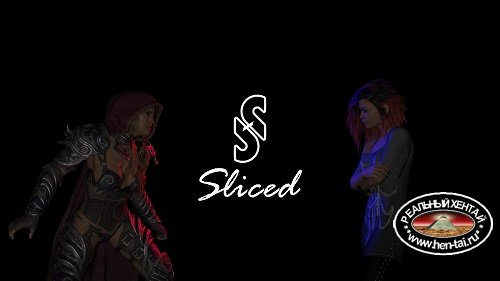 Sliced [v.0.2.0-Part1] (2019/PC/ENG/RUS) Uncen