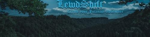 LewdShift [ v.0.1 ] (2019/PC/ENG)