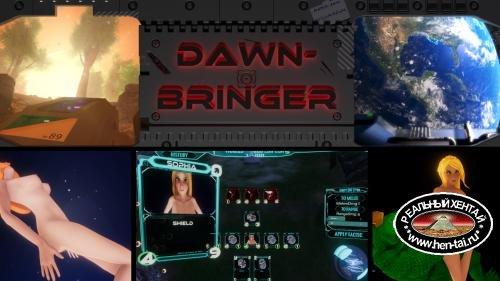 Dawnbringer [ v.A_0.03 ] (2019/PC/ENG)