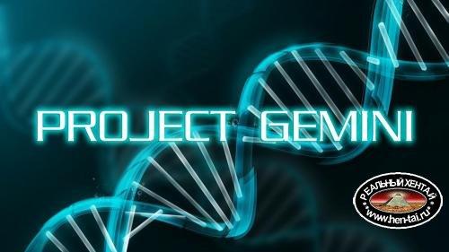 Project Gemini [ v.1.0 ] (2019/PC/ENG)