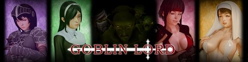 Goblin Lord! [v.0.8] [2019/PC/ENG] Uncen