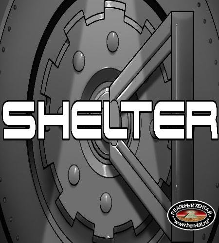 Shelter (S.H.E.L.T.E.R.) [ v.0.25 ] (2019/PC/ENG)
