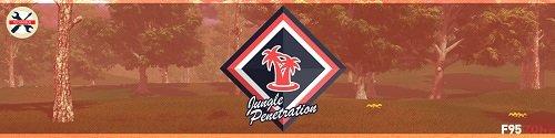 Jungle Penetration [v.2.3] [2018/PC/ENG] Uncen