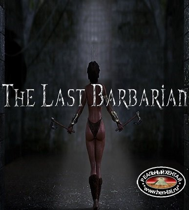 THE LAST BARBARIAN [v.0.8.1 CULTIST] (2018/PC/ENG) Uncen