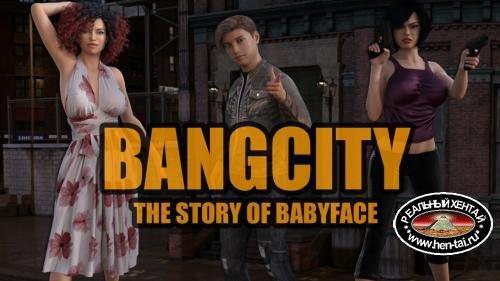 BangCity [ v.0.09b ] (2019/PC/ENG)