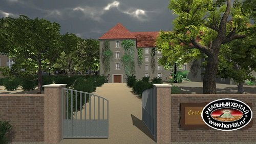 Creek Manor School [v0.1 Beta] (2019/PC/ENG) Uncen
