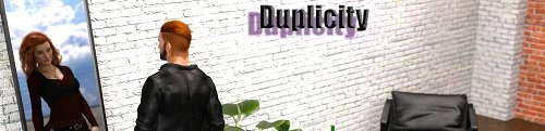 Duplicity [v.0.0.8.1] (2019/PC/ENG) Uncen