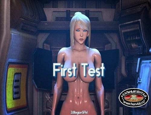 First Test with Samus